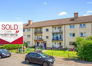 Thumbnail 2 bed flat for sale in 28/4 Telford Drive, Crewe, Edinburgh