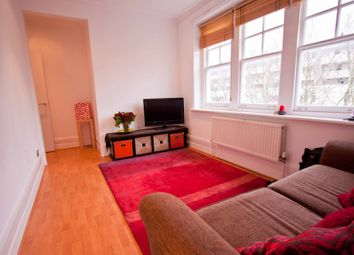 Thumbnail 3 bed flat to rent in Handel Street, London