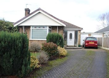 Thumbnail 3 bed bungalow for sale in Cottage Lane, Ormskirk