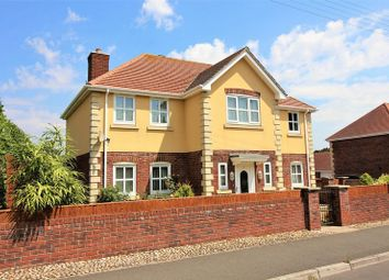 4 bed detached house for sale in The Chimes, Forton Road, Chard TA20