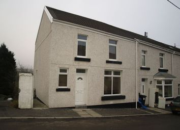 Thumbnail 3 bed terraced house for sale in Pleasant View, Bedlinog