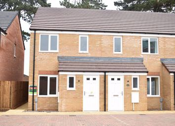 Thumbnail 2 bed property to rent in Chancellor Court, Northampton