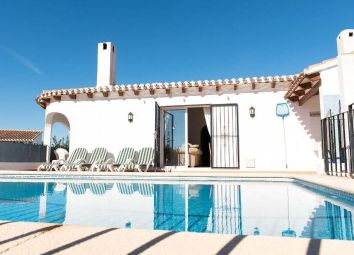 Thumbnail 3 bed villa for sale in 03780 Monte Pego, Alicante, Spain