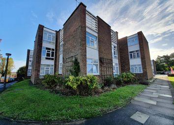 Thumbnail Flat to rent in Churchill Place, Harrow