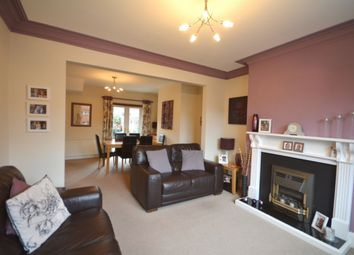 Thumbnail 3 bed terraced house for sale in Weldon Terrace, Chester Le Street