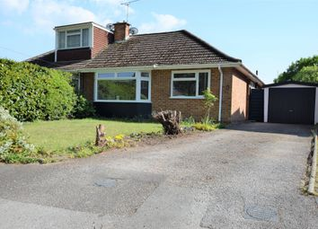 Thumbnail 2 bedroom semi-detached bungalow for sale in Varney Close, Farnborough