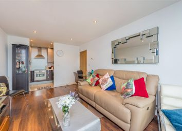 1 bed property for sale in Neutron Tower, 6 Blackwall Way, London E14