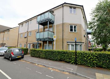 Thumbnail 1 bed flat for sale in Clark Grove, Ilford