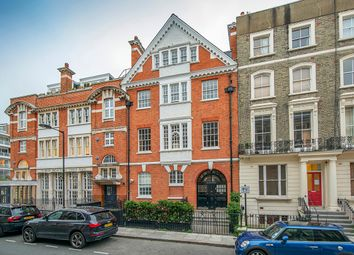 Block of flats for sale in Newton Road, London W2