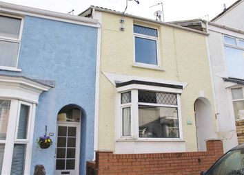 Thumbnail 2 bedroom terraced house for sale in Castle Square, Mumbles, Swansea