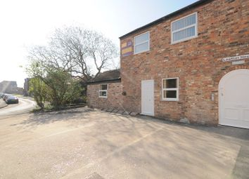 Thumbnail 1 bed maisonette for sale in Lowther House, York