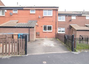Thumbnail 3 bed terraced house for sale in Wallbrook Crescent, Little Hulton, Manchester