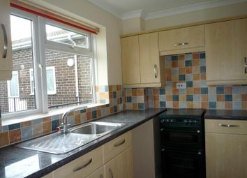 Thumbnail 1 bedroom flat to rent in St. Vincent Road, Gosport
