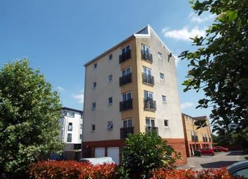 Thumbnail 2 bed flat for sale in Clench Street, Southampton