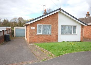 Thumbnail 2 bed bungalow for sale in Ladywood Avenue, Belper