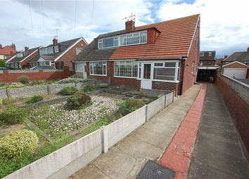 Thumbnail 3 bed semi-detached bungalow for sale in Mariners Road, Blundellsands, Liverpool