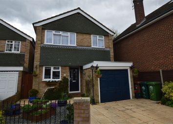 Thumbnail 4 bed detached house for sale in Sunmead Road, Lower Sunbury, Surrey