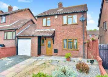 Thumbnail 5 bed detached house for sale in Stamford Avenue, Springfield, Milton Keynes, Buckinghamshire
