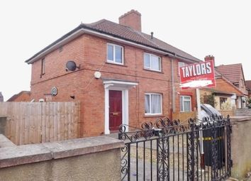 Thumbnail 3 bed property to rent in Ringwood Crescent, Southmead, Bristol