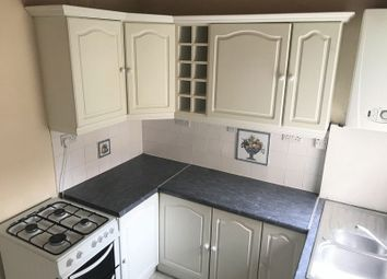 Thumbnail 2 bed terraced house to rent in Cresswell Street, Barnsley