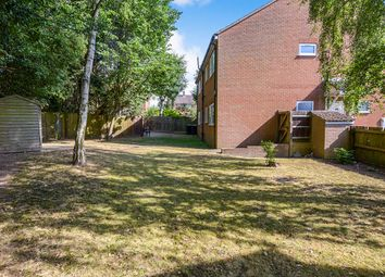 Thumbnail 1 bed flat for sale in Woodlea Hammers Gate, St. Albans