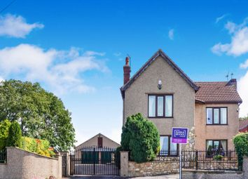 4 bed detached house for sale in Mill Lane, South Elmsall, Pontefract WF9