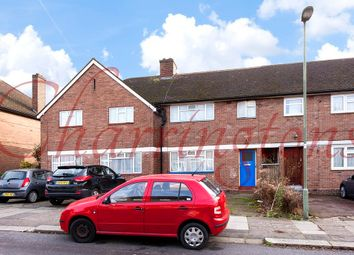 Thumbnail 3 bed terraced house for sale in Horton Avenue, London