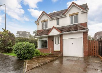 Thumbnail 4 bed detached house for sale in Gilmerton Dykes Road, Edinburgh
