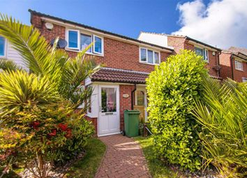 Thumbnail 2 bedroom terraced house for sale in Becket Close, Hastings, East Sussex