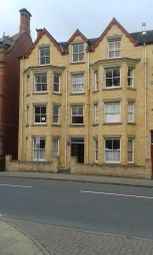 Thumbnail 7 bedroom flat for sale in High Street, Llandrindod Wells