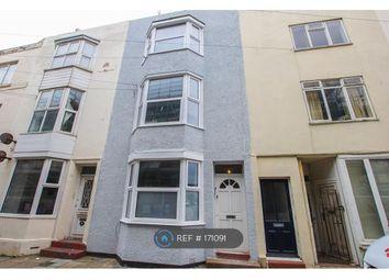 Thumbnail Studio to rent in St Leonards-On-Sea, St Leonards-On-Sea