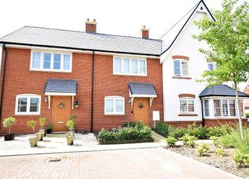 Thumbnail 2 bed detached house to rent in Diamond Jubilee Way, Wokingham, Berkshire