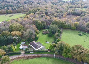 Thumbnail 4 bed detached house for sale in Duddleswell, Uckfield, East Sussex