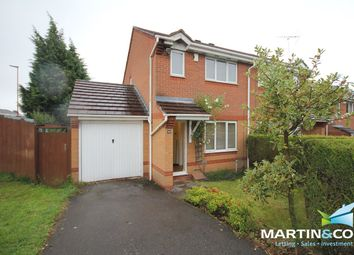 Thumbnail 2 bed semi-detached house to rent in Wareham Road, Rubery