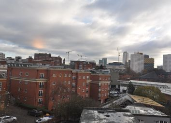 Thumbnail 2 bed flat for sale in Jewel Court, Legge Lane, Birmingham