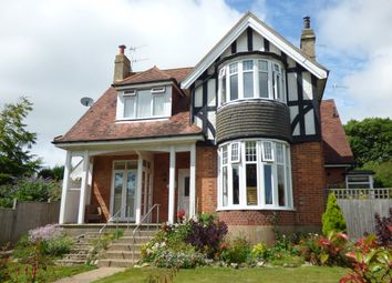 Thumbnail 1 bed flat for sale in Woodsgate Park, Bexhill-On-Sea