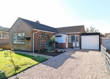 Thumbnail 2 bed detached bungalow for sale in Gorse Road, Grantham