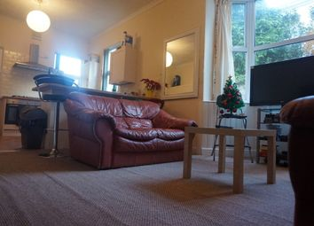 Thumbnail 8 bed terraced house to rent in Crow Park, Fernleigh Road, Mannamead, Plymouth
