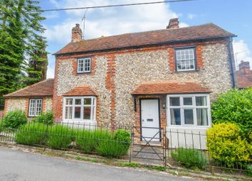 Thumbnail 2 bed semi-detached house for sale in Frieth, Henley-On-Thames