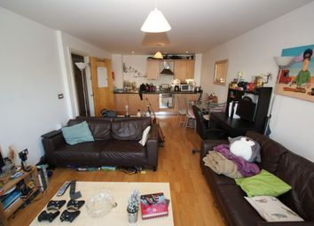 Thumbnail 1 bed flat to rent in Three Queens Lane, Redcliffe, Bristol
