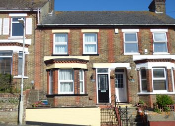 3 bed terraced house to rent in Nightingale Road, Dover CT16