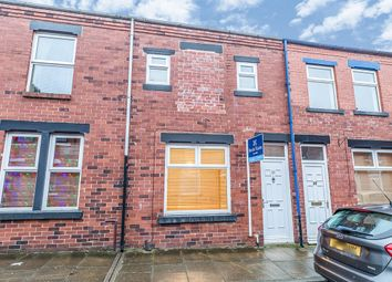 Thumbnail 3 bed terraced house for sale in Corporation Street, Chorley, Lancashire