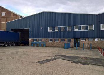 Thumbnail Warehouse to let in Unit 7 Heathway Industrial Estate, Dagenham, Essex