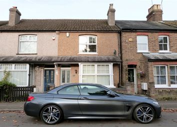 3 bed semi-detached house for sale in Newdigate Road, Harefield, Middlesex UB9
