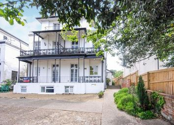 Thumbnail 1 bed flat for sale in Castle Street, Ryde