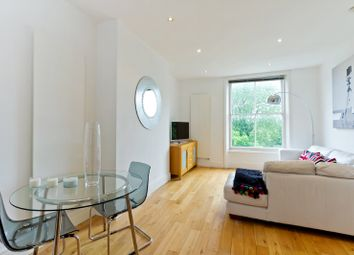 Thumbnail 3 bedroom flat for sale in The Avenue, Queens Park