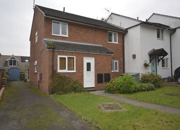 Thumbnail 2 bedroom flat to rent in Quay Side, Frodsham