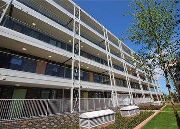 Thumbnail 2 bed flat to rent in Lattice Court, 2 Leonora Walk, Milton Keynes