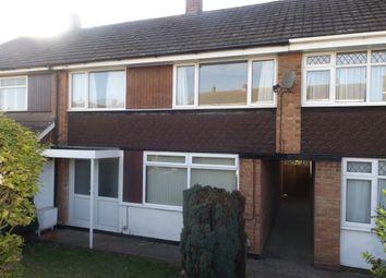Thumbnail 3 bedroom property to rent in Bridgwater Road, Ipswich