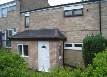 Thumbnail 2 bed maisonette to rent in The Hill, Quinton, Birmingham